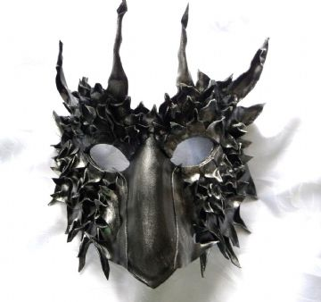 Unique Speciality Dragon Mask